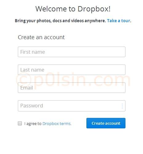 สำรองรูป iPhone ด้วย Dropbox, Backup รูปใน iPhone/iPad
